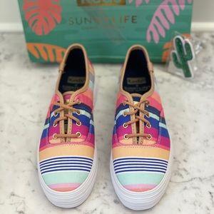 Women's Keds x Sunnylife Sneakers